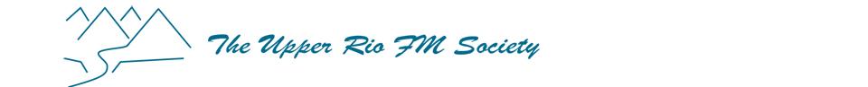 The Upper Rio FM Society, Inc